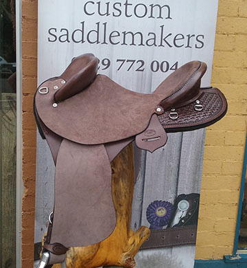 Brady's Saddlery   Master Saddlers Since 1974   Walcha, 2354